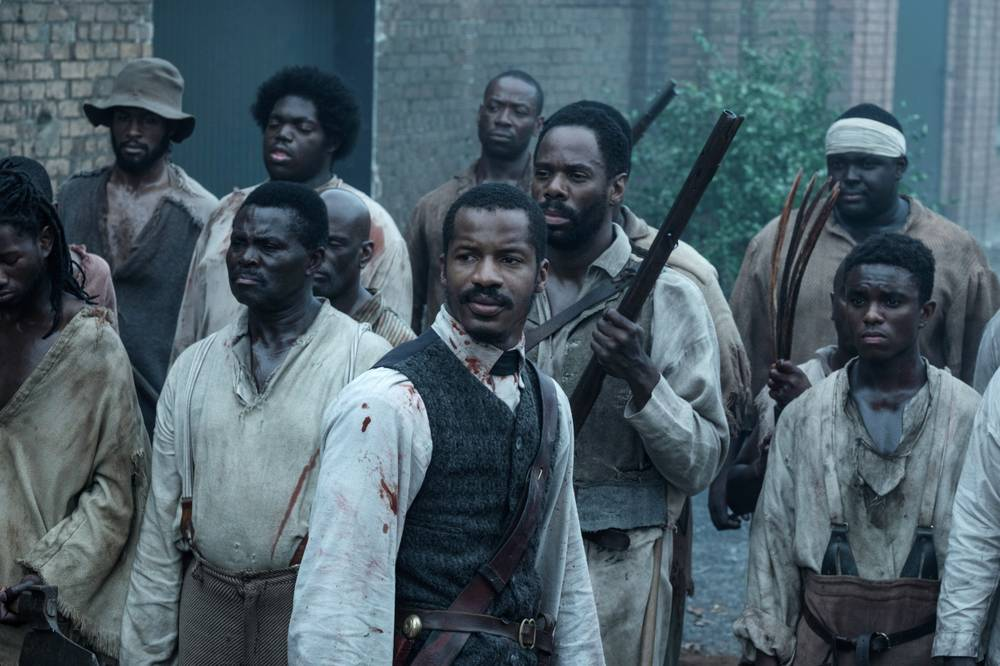 Will You Go See 'Birth Of A Nation'?