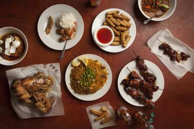 From pancit to adobo, a culinary exploration in Las Vegas builds cultural connections.