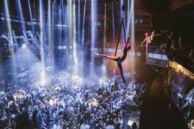 Greenspun Media Group has partnered with Allied Integrated Marketing to conduct a new study on the Vegas nightlife and food and beverage landscapes.