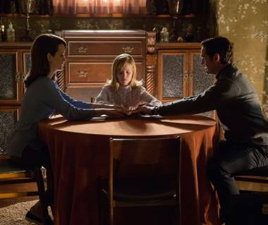 The 2014 Ouija was one of the worst horror movies in recent memory, but the new one is unexpectedly good.