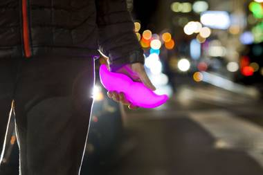 Lyft wants you to share your mustache ride.