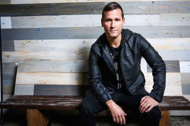 Kaskade will make his debut at Omnia on December 30.