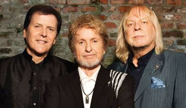 Anderson, Rabin and Wakeman played the Pearl on November 19.