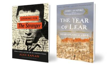 Two compelling nonfiction books consider the historical upheaval that makes literary art.