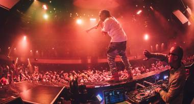 Lil Jon at Jewel, Alesso at XS and more big club events this week