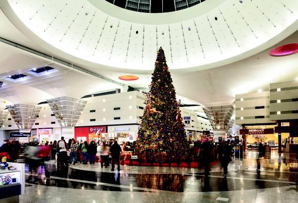 Malls In Las Vegas