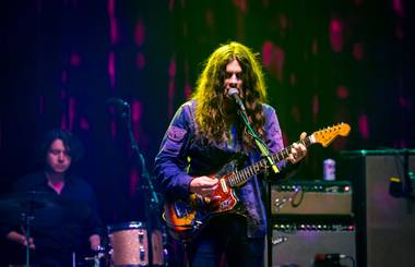 Bob Dylan, Drake, The Cure, Guns N' Roses ... and where were you when Kurt Vile played?