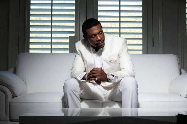 R&B legend Keith Sweat begins a special engagement at the Flamingo on January 17.