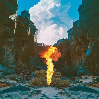 Everything that makes Bonobo great can be heard in the five and a half minutes of its latest release's title track.
