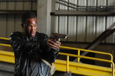 Jack Bauer is gone, replaced by Corey Hawkins' Eric Carter, a former Army Ranger targeted by terrorists.