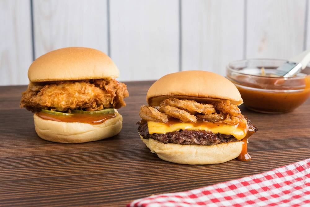 Shake Shack To Open At The District At Green Valley Ranch