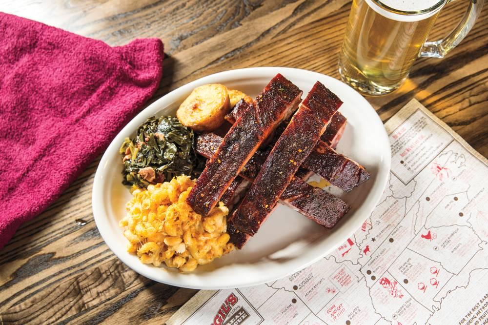 Joes Real Barbecue Coupons - 301 N Gilbert Rd Gilbert, AZ