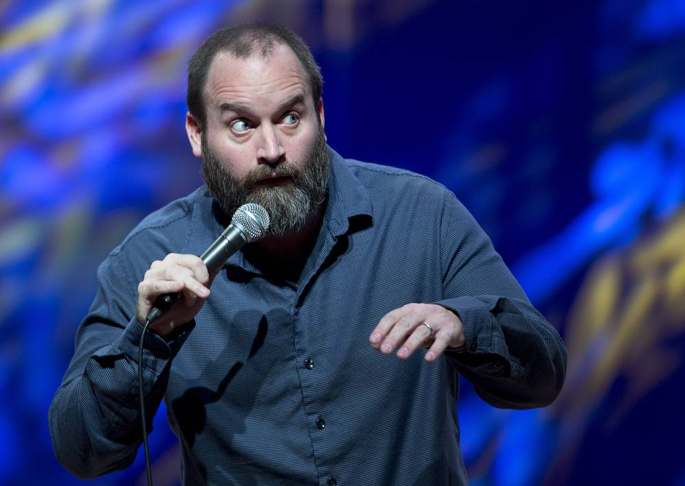comedian tom segura conquers the house of blues las vegas weekly