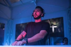 Cedric Gervais at Intrigue, February 11
