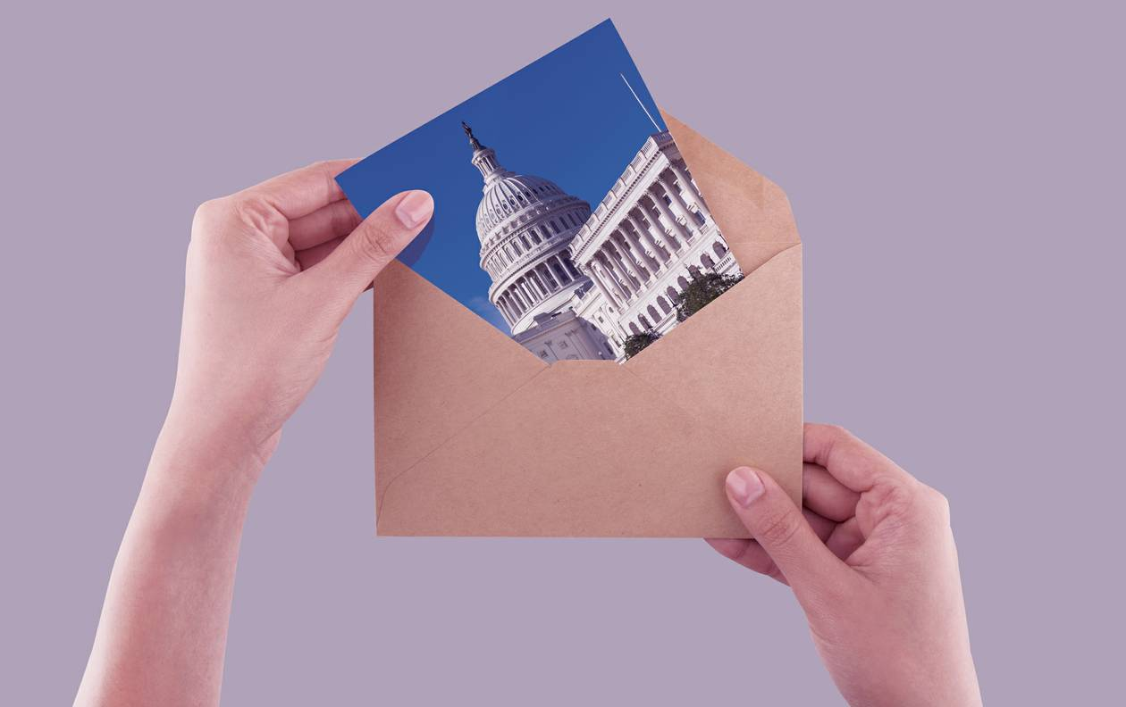 Need to know who and how to nudge your representatives? Here are three convenient strategies.