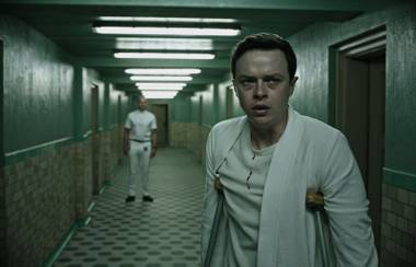 A Cure for Wellness.