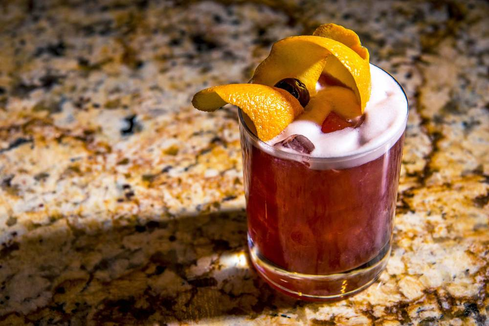One of Las Vegas' great beer lists awaits at Pub 365 - Las