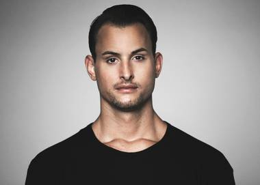 MAKJ plays Intrigue Saturday night and Encore Beach Club next weekend.