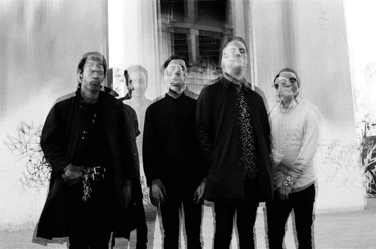 Deafheaven plays the Bunkhouse February 26.