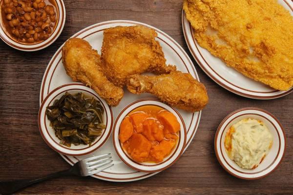 Soul Food Restaurants In Las Vegas Strip