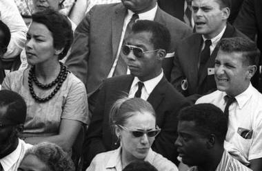 Narrated by Samuel L. Jackson, James Baldwin's words remain distressingly resonant as he describes resentment, anger and insensitivity blacks endure.