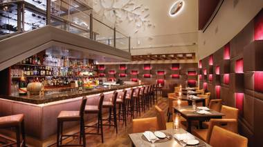 Readers' Choice—Best Wine List: Aureole