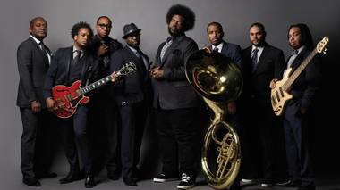 The Roots are throwing another big party in Philly this summer.