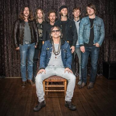 The Brian Jonestown Massacre will play Psycho las Vegas 2017.
