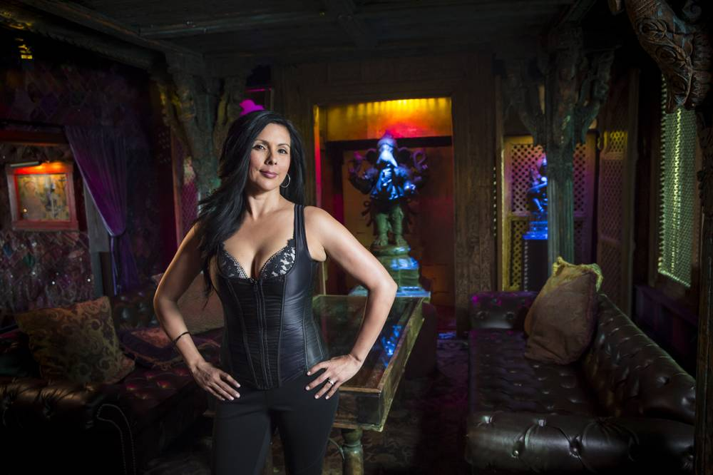 Mandalay Bay Foundation Room Halloween 2020 Members Only The Foundation Room's Natalie Banuelos has some history with Vegas