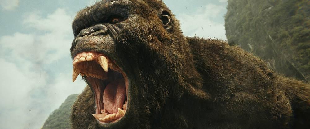 King Kong Ape Porn - Image