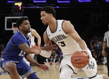 Will Villanova recapture Florida's 2007 magic?