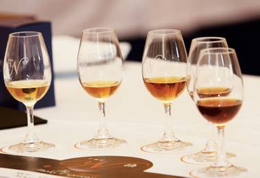 Glenfiddich will be unveiling something new at the four-day event this year.
