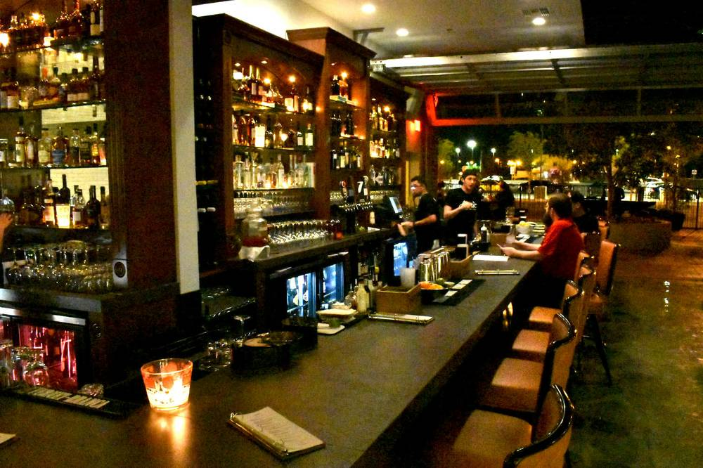 Reviews Of Downtown Kitchen And Cocktails