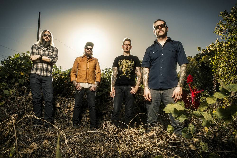 Five can't-miss Las Rageous bands, from Mastodon to Coheed