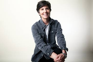 Tig Notaro will perform at the first-year Crapshoot fest.