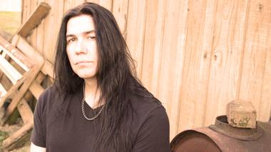 Mark Slaughter's new album, Halfway There, drops on May 26.