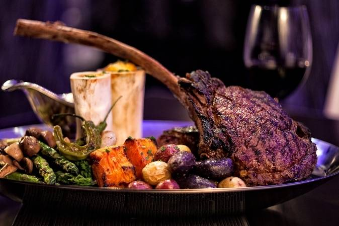 Food News At Last The Palms Announces New Restaurants