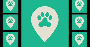 Summon a dog walker for your precious pup with these two app-based services.