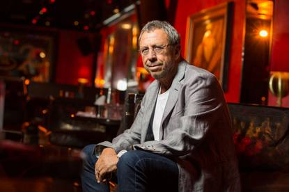 Throughout his game-changing Vegas career, Victor Drai has always had After Hours, the late-night club at the Cromwell.