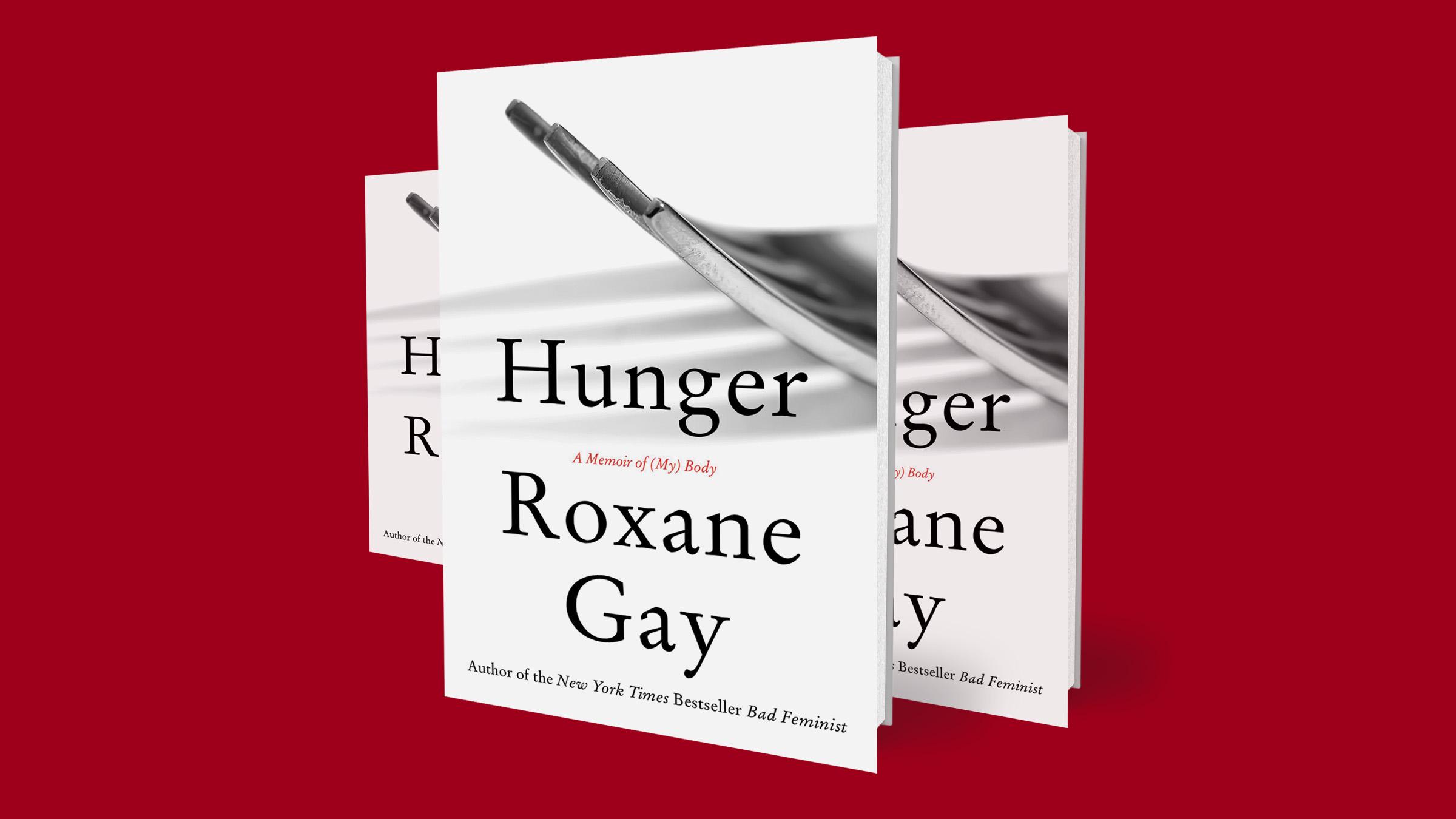 sách Hunger: A Memoir of (My) Body