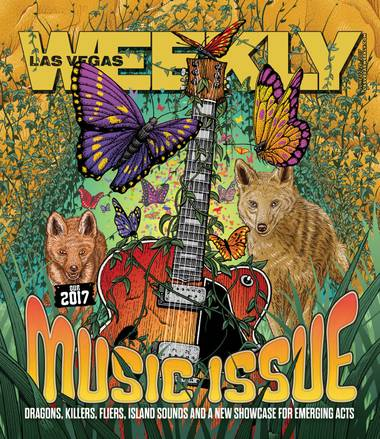 LV Weekly Cover 06222017
