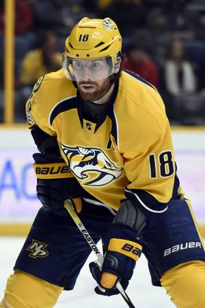 Right Wing, James Neal