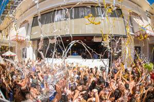 DJ Snake at Encore Beach Club, July 2
