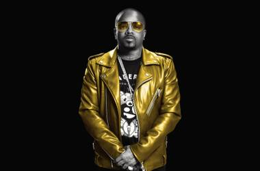 Songwriter and superproducer Jermaine Dupri returns to his Tao DJ residency this weekend.