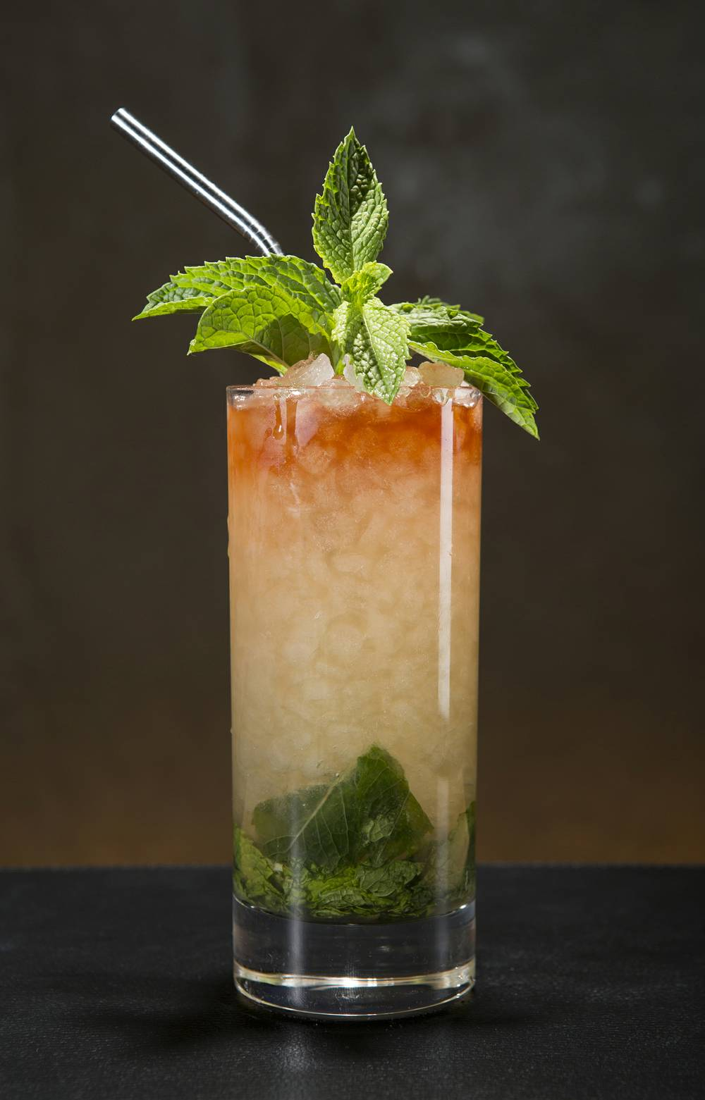 Best New Cocktail Queen S Park Swizzle At Libertine