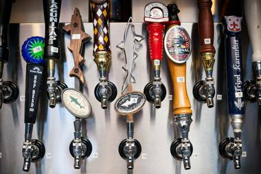 Readers' Choice—Best Beer List: Aces & Ales
