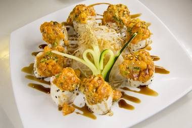 It's been one of the Valley's most popular sushi stops for a long time.