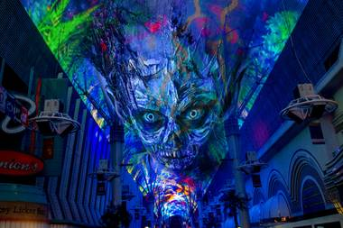 The Dead are coming to Fremont Street.