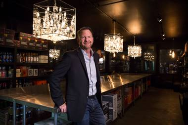 The Back Bar USA CEO has seen the industry's ups and downs.