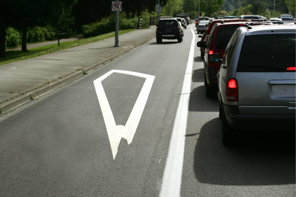 Carpool Lane Rules >> Will Carpool Lanes On I 15 Cure Gridlock Or Just Limit Freedom